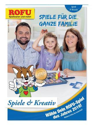 Rofu Kinderland Prospekt (bis einschl. 31-10)