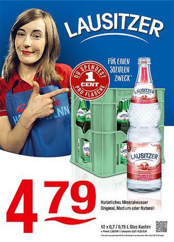 Getränke Hoffmann Prospekt (bis einschl. 27-07)