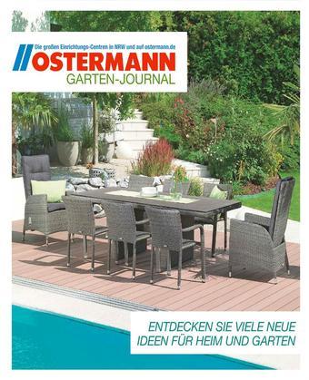 Ostermann Prospekt (bis einschl. 30-09)