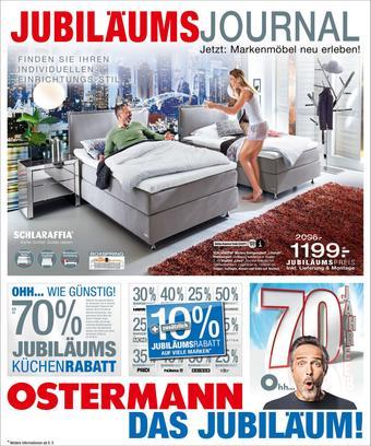 Ostermann Prospekt (bis einschl. 29-12)