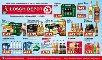Lösch Depot Prospekt (bis einschl. 21-05)
