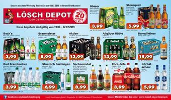 Lösch Depot Prospekt (bis einschl. 02-07)