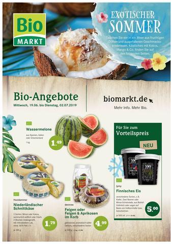 Aleco Biomarkt Prospekt (bis einschl. 02-07)