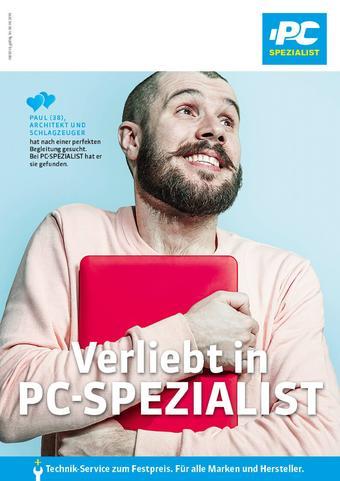 PC Spezialist Prospekt (bis einschl. 30-09)