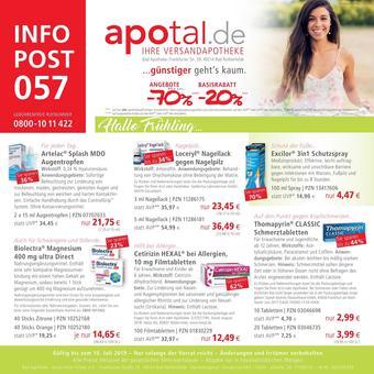 Apotal Prospekt (bis einschl. 07-10)