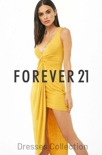 Forever 21 Prospekt (bis einschl. 24-06)