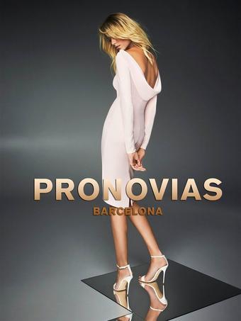 Pronovias Prospekt (bis einschl. 10-09)