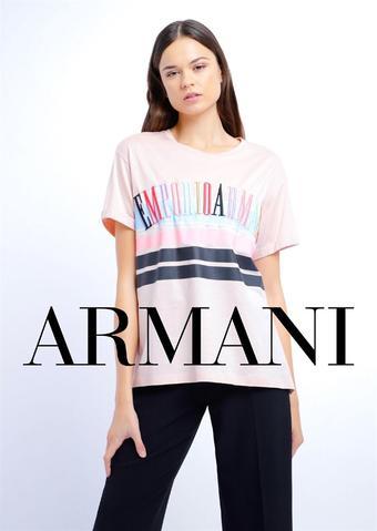 Armani Prospekt (bis einschl. 23-07)