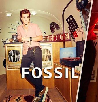 Fossil Prospekt (bis einschl. 30-06)