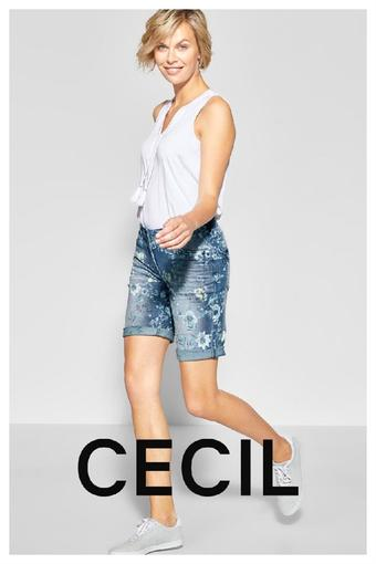 Cecil Prospekt (bis einschl. 15-07)