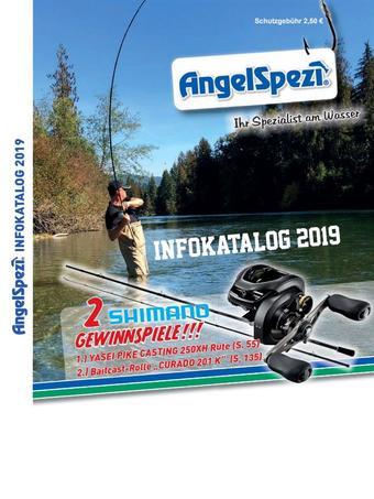 Angel Spezi Prospekt (bis einschl. 31-07)