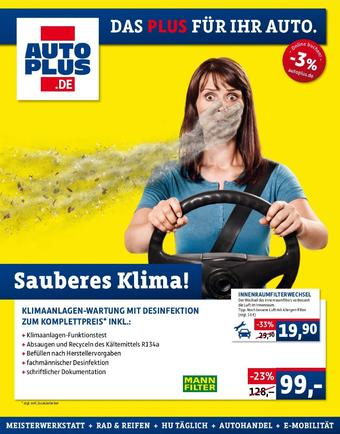 AUTO plus Prospekt (bis einschl. 29-06)