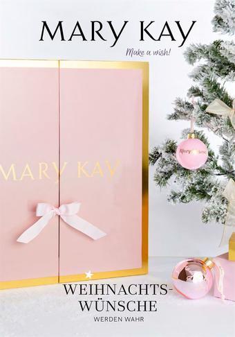 Mary Kay Prospekt (bis einschl. 31-12)