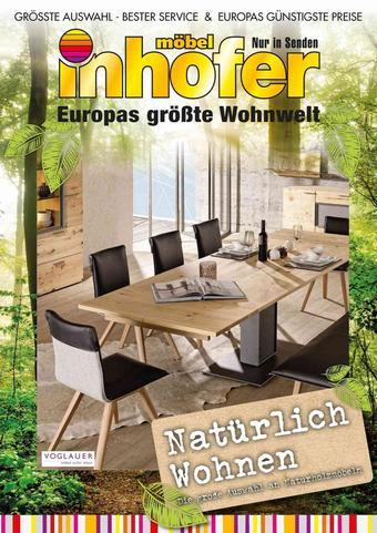 Möbel Inhofer Prospekt Alle Angebote Aus Den Neuen Möbel Inhofer