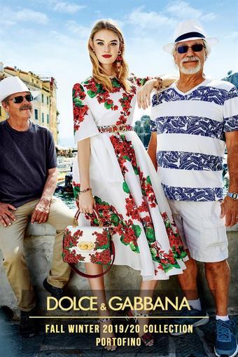 Dolce & Gabbana Prospekt (bis einschl. 23-10)