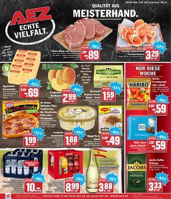 Alle Supermärkte Prospekte Und Angebote