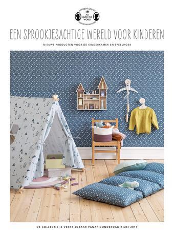 SØSTRENE GRENE reclame folder (geldig t/m 02-06)