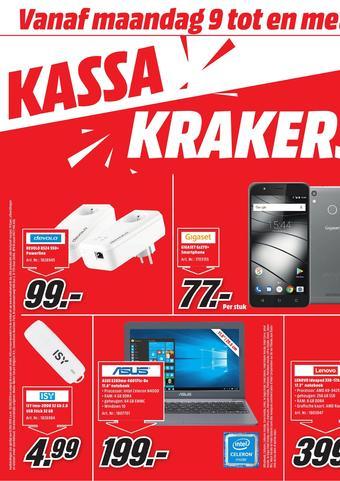 Media Markt reclame folder (geldig t/m 15-09)