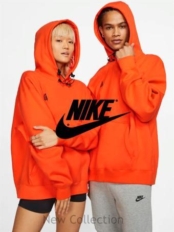 Nike reclame folder (geldig t/m 31-07)