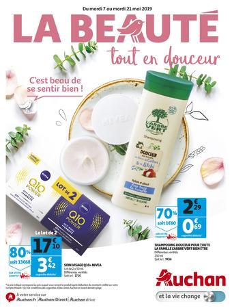 Auchan reclame folder (geldig t/m 21-05)