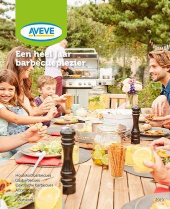 AVEVE reclame folder (geldig t/m 31-08)