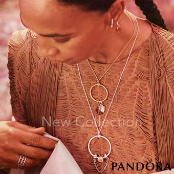 Pandora reclame folder (geldig t/m 04-11)