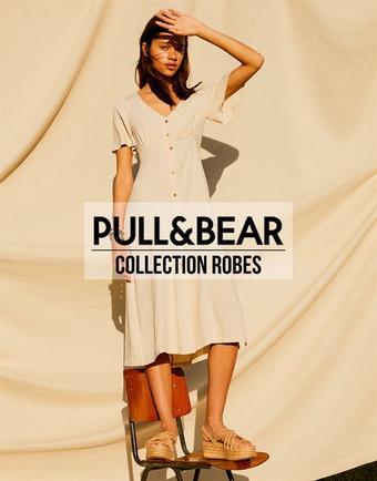 Pull&Bear reclame folder (geldig t/m 02-06)
