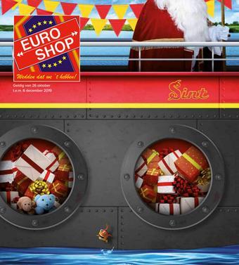 Euroshop reclame folder (geldig t/m 06-12)