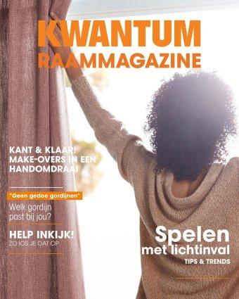 Kwantum reclame folder (geldig t/m 31-07)