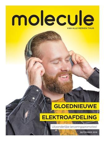 Molecule reclame folder (geldig t/m 30-09)