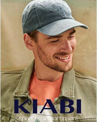 Kiabi reclame folder (geldig t/m 03-06)