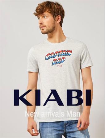Kiabi reclame folder (geldig t/m 29-07)