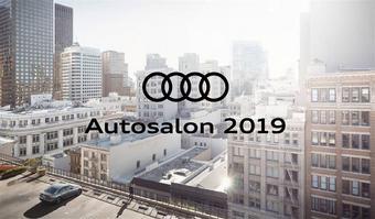 Audi reclame folder (geldig t/m 31-12)
