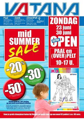 Vatana reclame folder (geldig t/m 31-07)