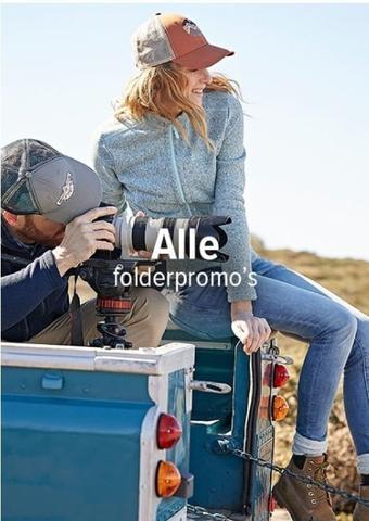AS Adventure reclame folder (geldig t/m 31-05)