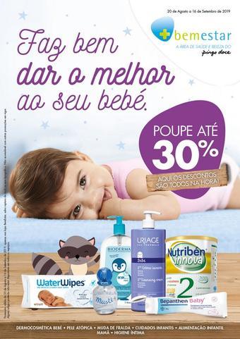 Pingo Doce folheto promocional (válido de 10 ate 17 16-09)