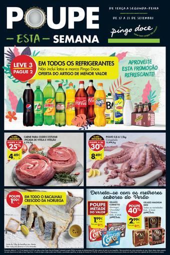 Pingo Doce folheto promocional (válido de 10 ate 17 23-09)