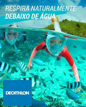 Decathlon folheto promocional (válido de 10 ate 17 16-09)