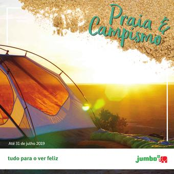 Jumbo folheto promocional (válido de 10 ate 17 31-07)