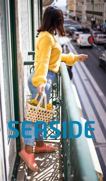 8ce60927b Folheto do Seaside - Todas as ofertas dos mais novos folhetos do Seaside
