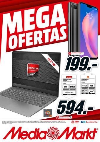 Media Markt folheto promocional (válido de 10 ate 17 29-05)
