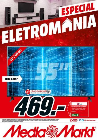Media Markt folheto promocional (válido de 10 ate 17 23-10)