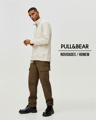Pull & Bear folheto promocional (válido de 10 ate 17 26-11)