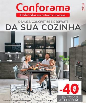 Conforama folheto promocional (válido de 10 ate 17 31-08)