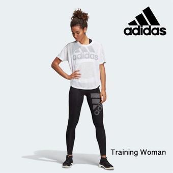 Adidas folheto promocional (válido de 10 ate 17 24-07)