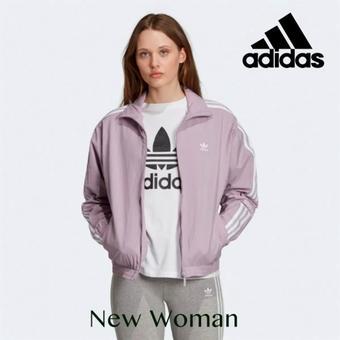 Adidas folheto promocional (válido de 10 ate 17 24-10)