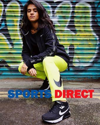 Sports Direct folheto promocional (válido de 10 ate 17 24-08)