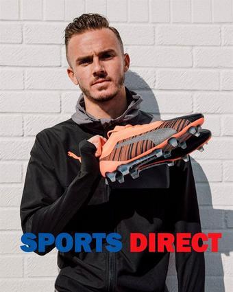 Sports Direct folheto promocional (válido de 10 ate 17 25-10)