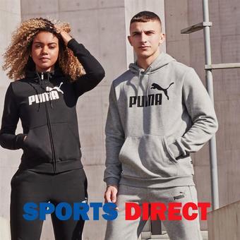 Sports Direct folheto promocional (válido de 10 ate 17 25-12)