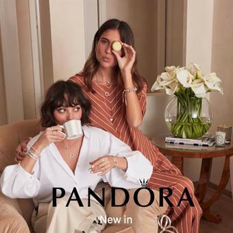 Pandora folheto promocional (válido de 10 ate 17 08-07)
